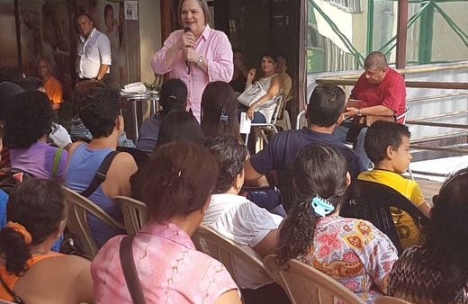 """""""No participo de coaliciones chiquitas"""": Clara López"""