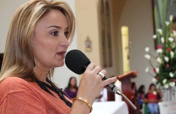En Procuraduría, Sandra Hurtado se juega su vida política