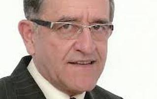 El historiador de la violencia en el Quindío, Carlos Ortiz