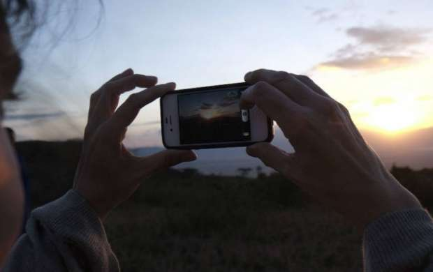 Hoy se premian cortometrajes hechos con celulares