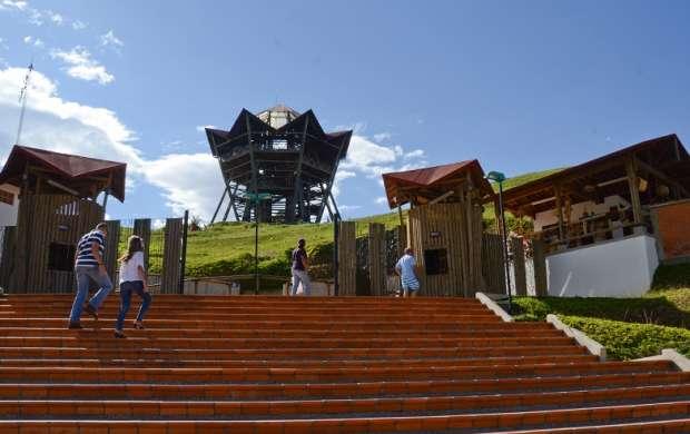 Filandia está preparado para atender turistas este fin de año