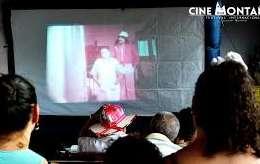 Jueves de Cine en la Montaña
