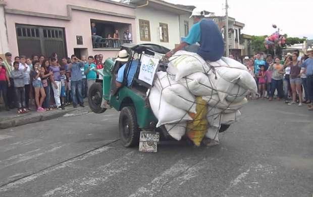 Quimbaya celebra 104 años de fundación