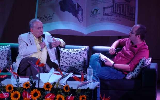Prográmese hoy viernes con el Encuentro Nacional de Escritores Luis Vidales en Calarcá