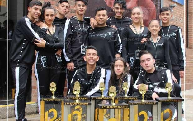 """""""El Quindío es una meca de la danza contemporánea"""": Mauricio León. Bailarín y entrenador"""