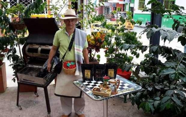 El café de Pijao en la agenda turística para degustarlo este puente festivo