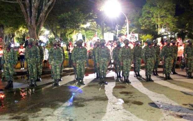 En Circasia, Montenegro y Quimbaya buscan contrarrestar actos delictivos en el Quindío
